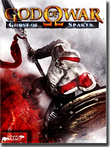 god of war ghost of sparta free download ppsspp