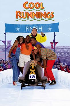 Elegidos para el triunfo - Cool Runnings (1993)