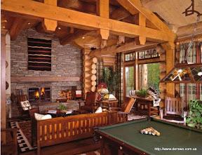 Интерьеры деревянных домов - 0050.jpg