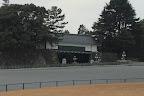 江戸城:正門