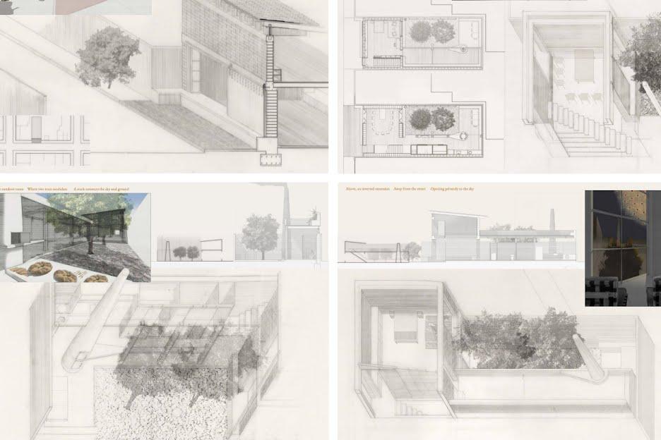 Architecture Crits Online