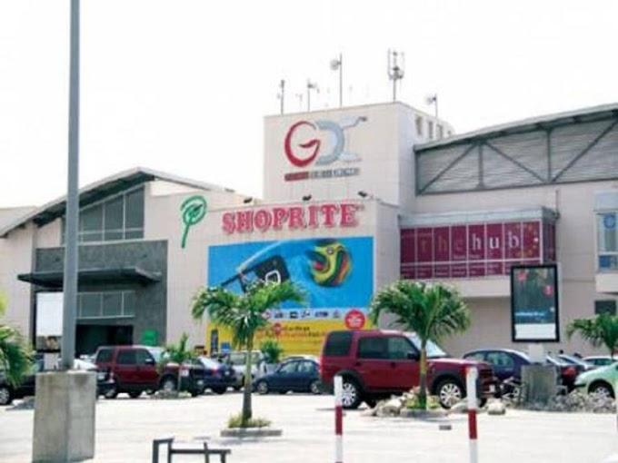 Xenophocic Attack: Nigerians retaliate, destroy goods at Shoprite
