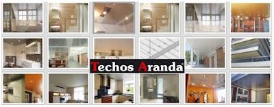 Ofertas techos de aluminio para baños Madrid