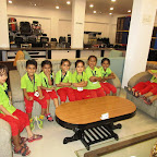 Field Trip to Furniture Showroom Sr.KG(30-09-2016)