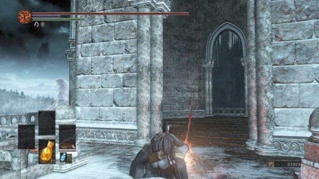 Eilmeldung: In Dark Souls III gibt es dank eines Glitch nackte Hinterteile