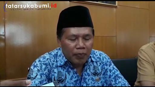 Inilah 12 SDN di 6 Kecamatan se-Kabupaten Sukabumi yang Akan Digabungkan