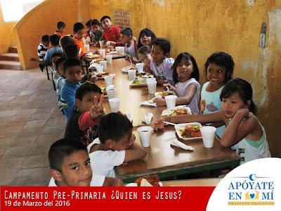 Campamento-Pre-Primaria-Quien-es-Jesus-38