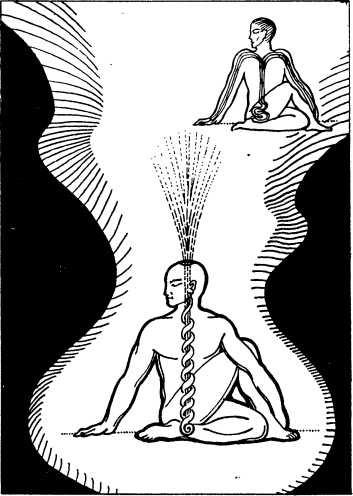 3. Упражнение «Ардха Матсиендрасана» (закрут)