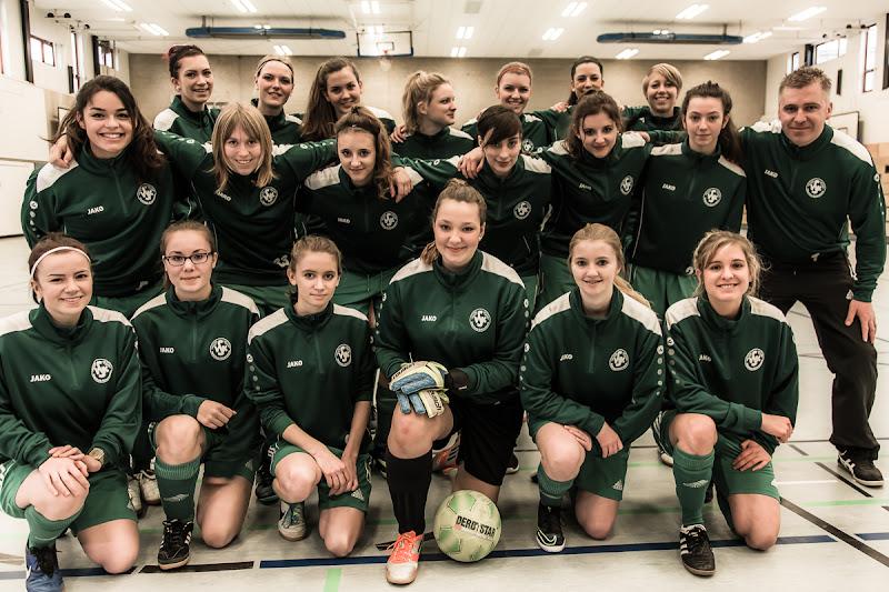 VSK Frauenfußball