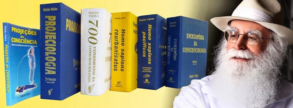 Livros da Conscienciologia