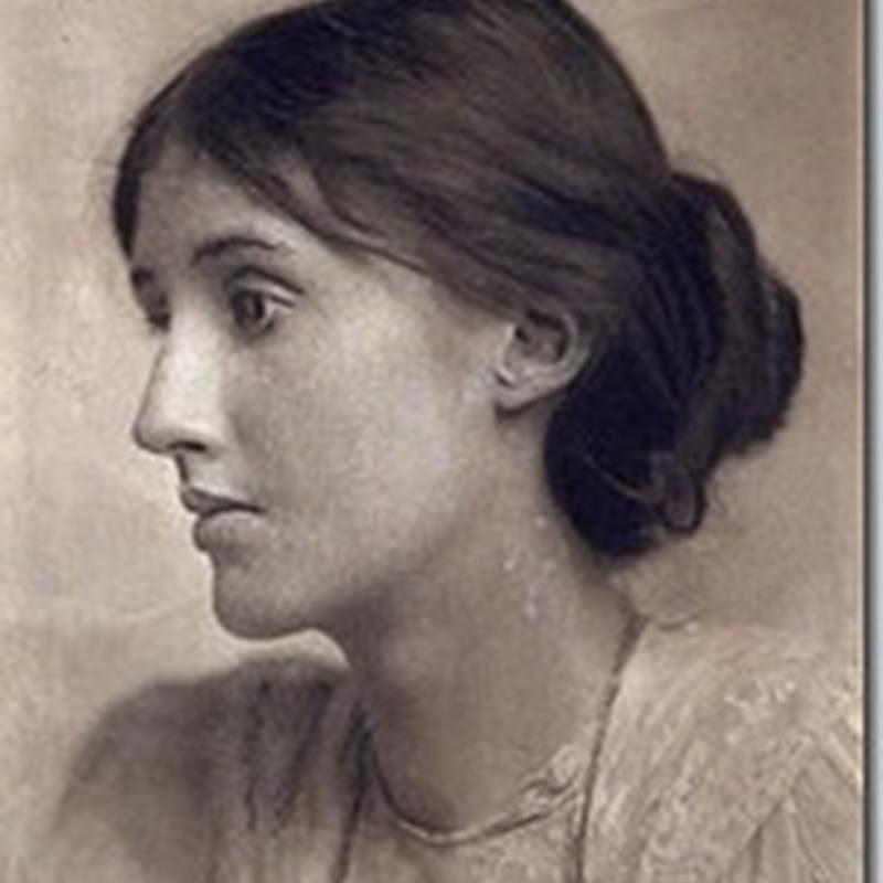 Google Doodle kỷ niệm ngày sinh nhà tiểu thuyết, nhà văn Virginia Woolf