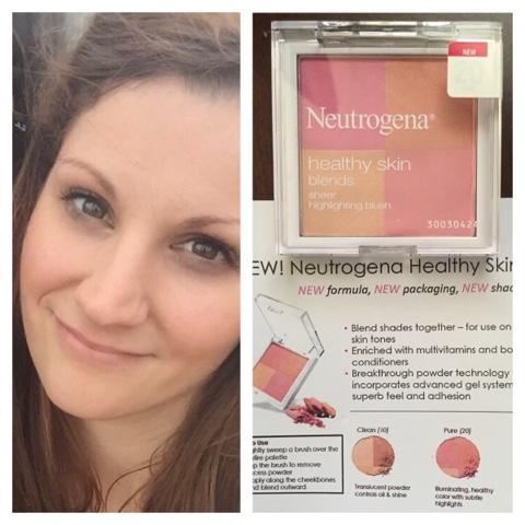neutrogena healthy skin review