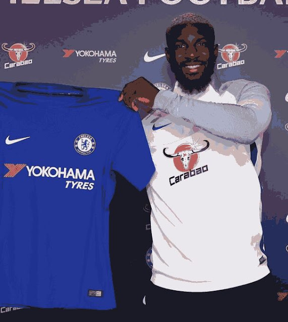 OFFICIAL💥: Chelsea🔵 Sign £40m Bakayoko from Monaco✍