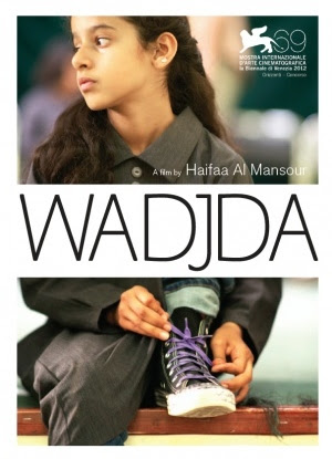 Wadjda official site
