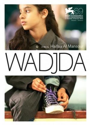 Wadjda official site