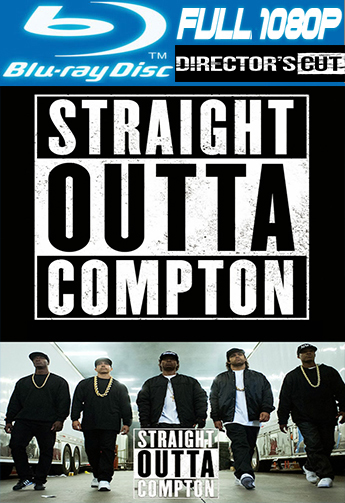 Straight Outta Compton (Director's Cut) (2015) BRRipFull 1080p (x265 HEVC)