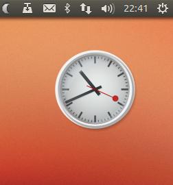 Cairo Clock o un bonito reloj en tu escritorio