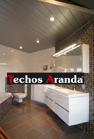 Precio Anticrisis Techos de Aluminio Madrid