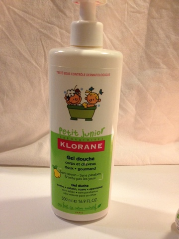 Dans ma douche 1 julesetmoa - Gel douche sans sodium laureth sulfate ...