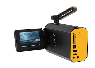 kodak video camera CES