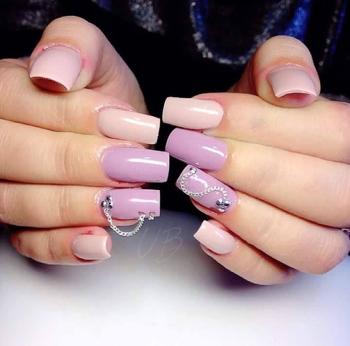 Gel Nail Art Summer 2017 Fun Bright Designs