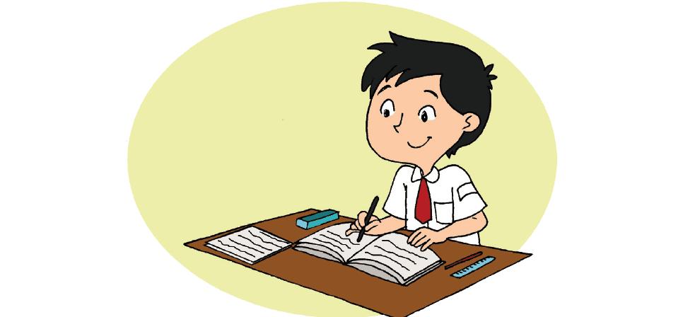 Kunci Jawaban Halaman 49, 50, 51, 52 Tema 4 Kelas 3