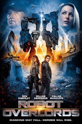 Robot Overlords (2014) BluRay 720p HD Watch Online, Download Full Movie For Free