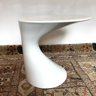Zanotta End Table