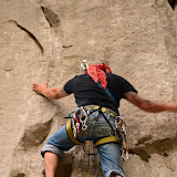 Mediteran Pag PAKLENICA, rock climbing