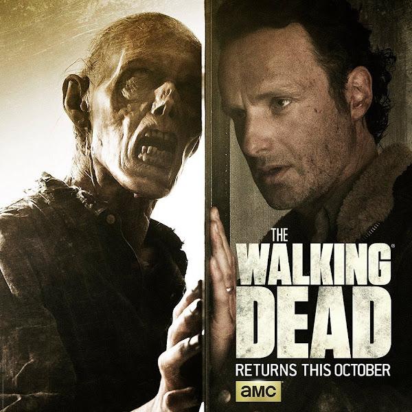 Walking Dead Season 6 - Xác sống phần 6