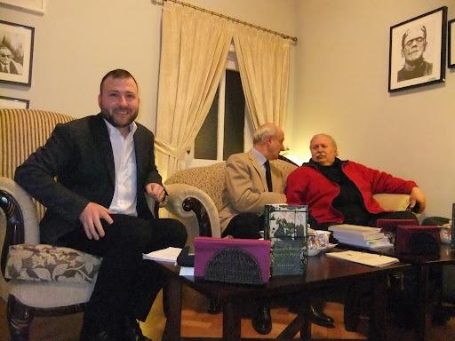 Lansare Sufism si poezie mistica in Persia - Ceainaria Tea House