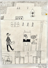 Photo: Гилевич Лев «Винсент ван Гог», 9 лет. (Эйндховен, Нидерланды)