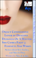 Cherish Desire: Very Dirty Stories #171, Max, Lelith, erotica