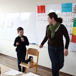 prezentacja swoich talentów - klasa pierwsza