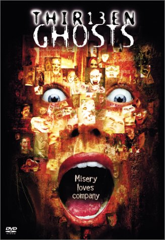 Mười Ba Oan Hồn - Thir13en Ghosts (2001)