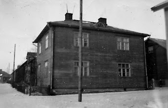 Photo: 1932 Matti Niemisen talo, Sopukatu 14
