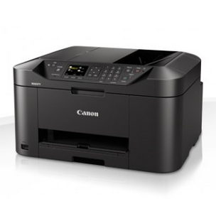 Printer Canon MAXIFY MB2000 Series Driver Download - Mac, Win, Linux for free
