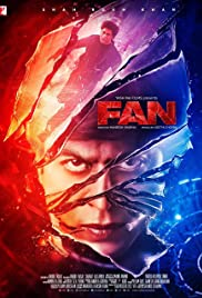 Fan 2016 Download 720p BluRay