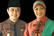 Mulai Muncul Sikap dari Militan H. Ade Swara Akibat Gagalnya Gina Maju di Pilkada Karawang  2020