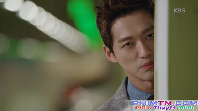 """""""Sếp Kim"""": Định chơi khăm, ai ngờ Nam Goong Min lại """"tự mình hại mình"""" - Ảnh 2."""