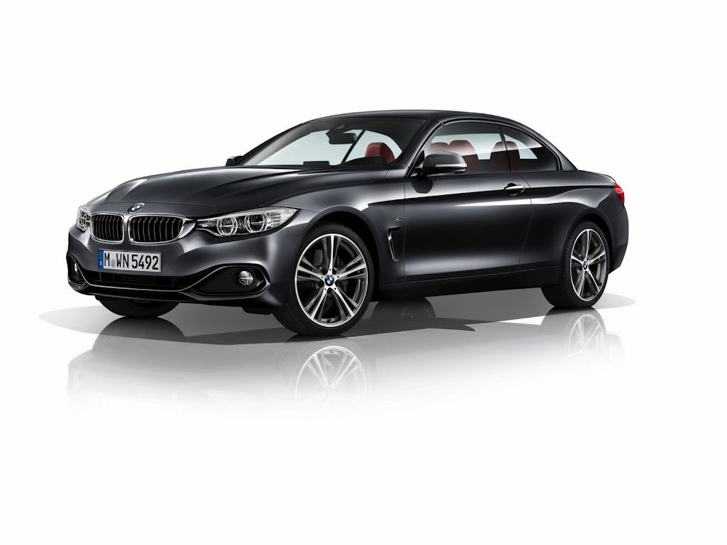 2014 BMW 4 Series Convertible 3543