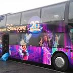 VDL van Oad Reizen / Disneyland Kids bus