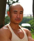 Jiang Shui  Actor