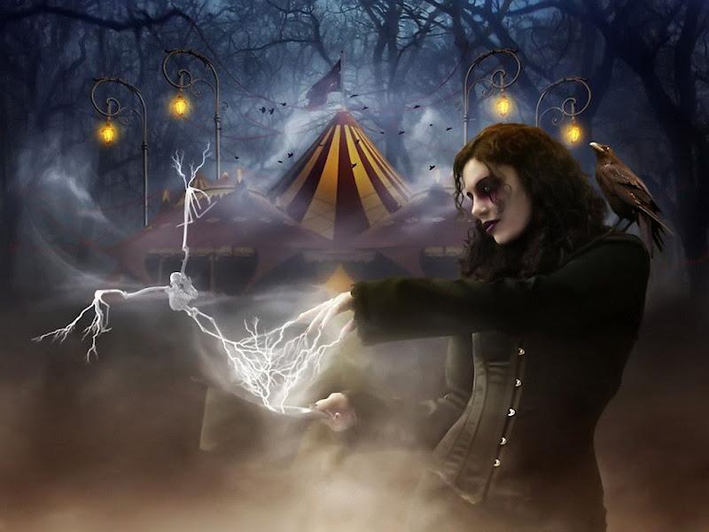 Silent Demoness Of Darkness, Demons 2
