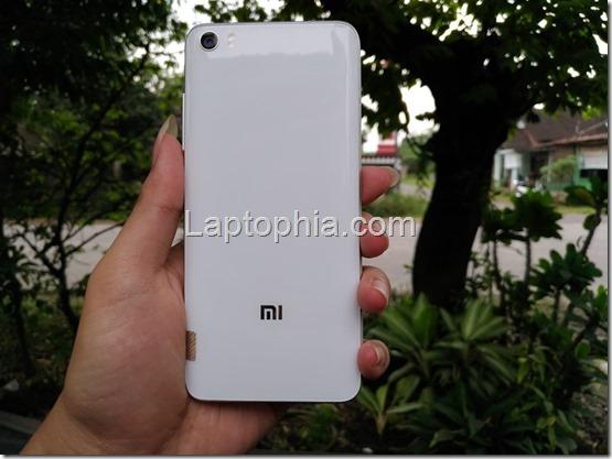 Spesifikasi Xiaomi Mi5 32GB