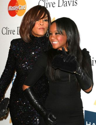 Bobbi Kristina In Talks For Her Own Talk Show???