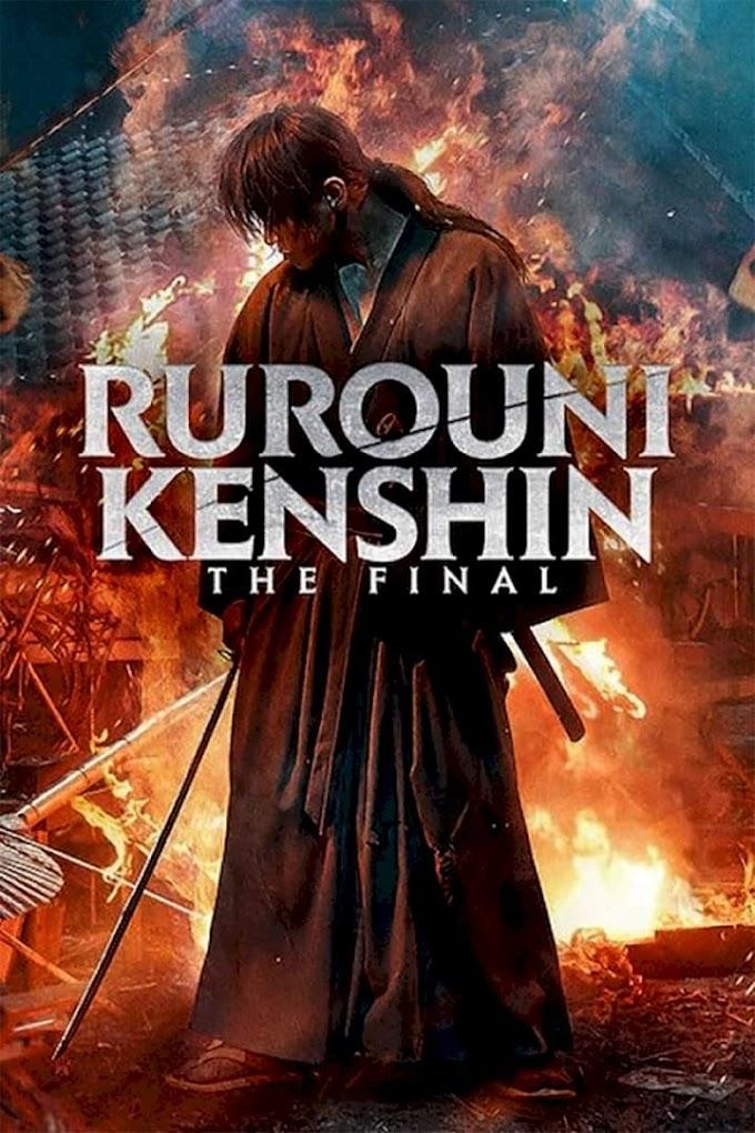 Movie: Rurouni Kenshin: The Final - Part 1(2021) [Japanese]