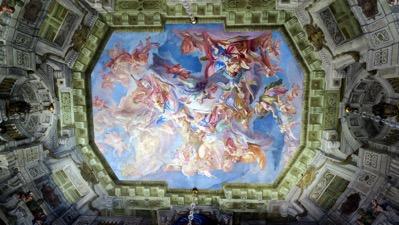 Belvedere Ceiling