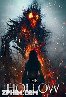 Lời Nguyền Đêm Halloween - The Hollow (2015) Poster