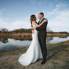 Wedding photographer Tatyana Kaverina (Tanjakav). Photo of 27.12.2016